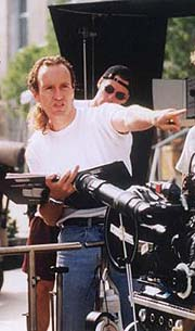 Director Kevin Williams